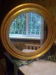 Зеркала ручной работы