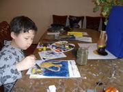 Уроки рисунка и живописи индивидуально