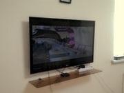 Установка телевизоров в Алматы
