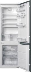 Холодильник встраиваемый Smeg CR324P1