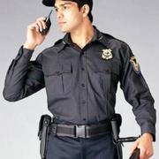 Требуется: Охранник-администратор