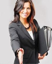 Сотрудник с юридическим образованием