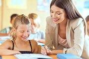 Сотрудник с опытом с учителя