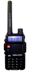 Компактная радиостанция KENWOOD TK-F8