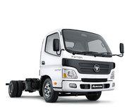 Запчасти на китайские грузовые автомобили FOTON,  FORLAND,  FAW,  BAW