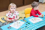 Раннее развитие детей от 2, 5 лет в детском центре Совершенство!