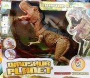 Динозавр на инфракрасном управлении 46274