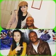 Индивидуальные обучение  с носителем в Алматы