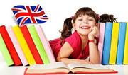 Английский для детей и взрослых!!!