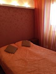 Двухкомнатная квартира посуточно Алматы