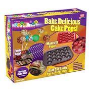 Набор для выпекания Кейк попс (Cake Pops) 43222