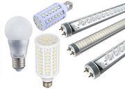 Светодиодные LED лампы в Алматы. Экономь до -80%