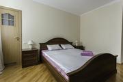 2-комнатная квартира посуточно,  Розыбакиева 225 — Комарова