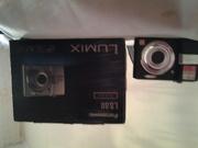 фотоаппарат Panasonik Lumix dcm ls 80