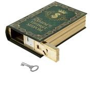 Книга-сейф Деньги правят миром 46346