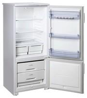 Продается Холодильник с нижней морозильной камерой БИРЮСА 151Е
