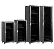 Напольные и настенные шкафы LinkBasic - Промышленное оборудование
