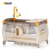Манеж-кроватка Baby Сenter Hauck