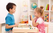 Школа английского языка для детей. Игровая методика обучения