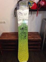 продам сноуборд Terror SNOW X LVO