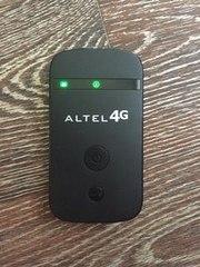 Срочно продам новый Altel 4G