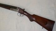 Охотничье ружье Simson модель Special