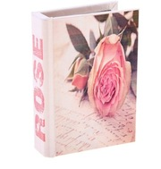 Шкатулка-книга Романтические письма 46361