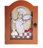 Ключница книжка Шеф-повар 46367