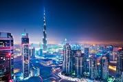 На Новый Год в Дубай!