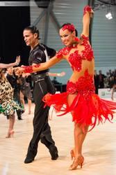 Танцы для детей и взрослых в ТСК «Латинский квартал»