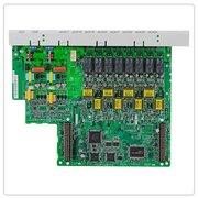 Платы расширения к мини атс Panasonic KX-TES, TEM824