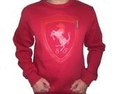 Спортивная толстовка Puma Ferrari