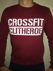 Толстовка Crossfit Clitheroe