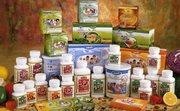 Продукция «Tiens» для здоровья и красоты