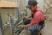 Замена сантехники - монтаж труб в квартире