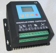 Гибридный MPPТ контроллер