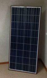 Фотопанель (солнечная батарея) мощностью 250 ватт 24 вольта.