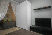 Стильная 1-комнатная квартира-студия Толе би/Абылай хана посуточно