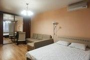 1-комнатная,  Абая-Байтурсынова посуточно или понедельно