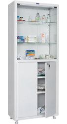 Металлические шкафы для офисов и медицинских учреждений