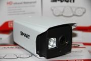 Продам уличная камера видеоаблюдения AHD,  Full HD,  модель Smart 9021