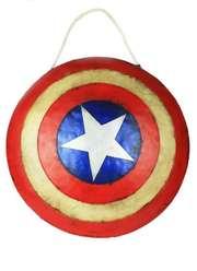Железный щит Капитана Америки на прокат в Алматы