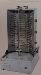 Донер аппарат электрический с мотором,  аппарат для донера,  печь для донера