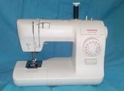 Продам швейную машинку в отличном состоянии