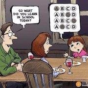 Английский язык для детей от Open Door!