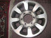 литые диски R-15 на Mitsubishi  Delica  - «булка»