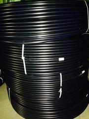 пластиковые трубы ПНД 16 - 180 мм