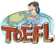 Подготовка к TOEFL от Open Door!