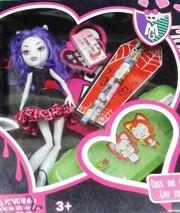 Кукла комплект Monster high 46199