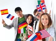 Изучение иностранных языков от Open Door!